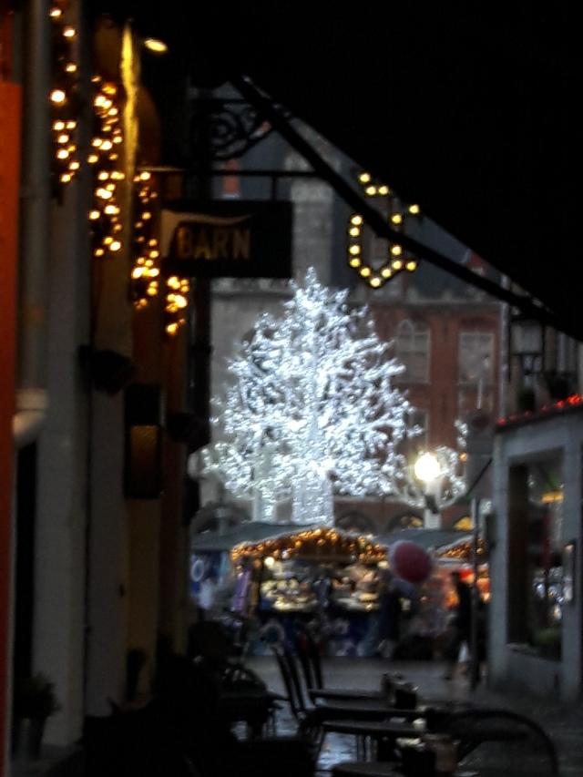 Bruges Festive Pic
